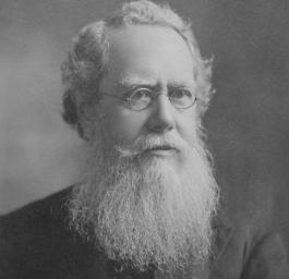 J Hudson Taylor